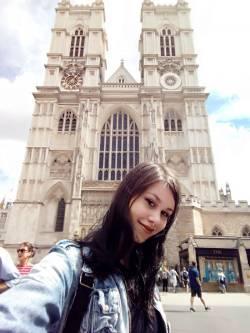 Viajar sozinha pela Europa!